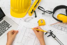 Commerical Builder