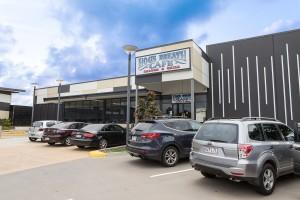 Sunshine Coast Commercial Builder